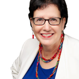 Amanda Fisher - Business Mentor
