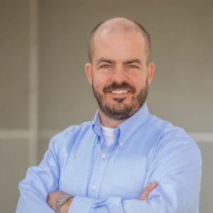 Kevin Koym CEO of Tech Ranch Austin