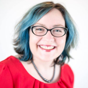 Nicole Jensen Social Media Strategist